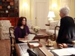 Mellie Makes a Move - Scandal