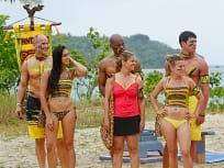 Survivor Season 25 Episode 1