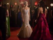 Caroline Prom Dress