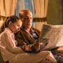 Viktor and Daughter - Preacher Season 2 Episode 5