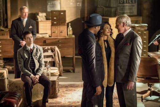 Can Iris Save Barry? - The Flash Season 3 Episode 17