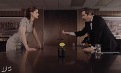Brockmire Sneak Peek: Jules Needs to Make the Deal of a Lifetime