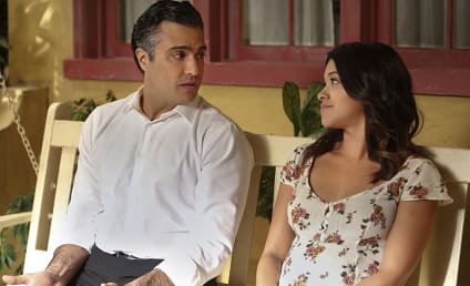 Jane the Virgin Season 1 Episode 14 Review: Chapter Fourteen