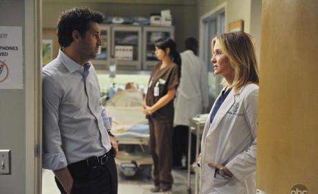 Derek and AZ