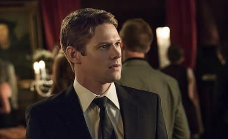 Hey, It's Matt! - The Vampire Diaries Season 7 Episode 6