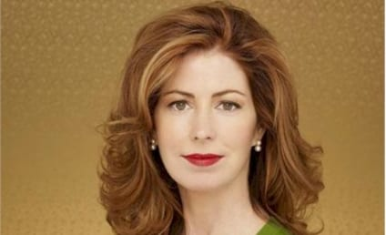 Desperate Housewives Spoilers: Katherine and Mike Moving In Together
