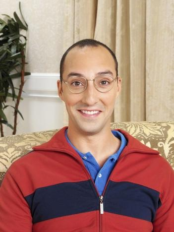 Buster Bluth Picture
