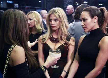 Watch The Real Housewives of New Jersey Season 6 Episode 1 Online