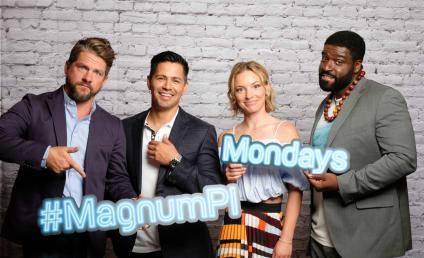 CBS Fall Primetime Schedule: Magnum PI, Murphy Brown, FBI and More!