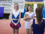 College Football - Lost Girl