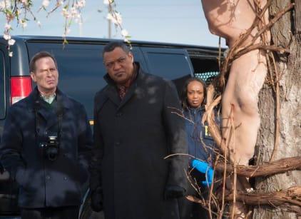 Watch Hannibal Season 2 Episode 6 Online