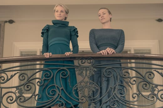 It's Time for Change - The Handmaid's Tale Season 2 Episode 13