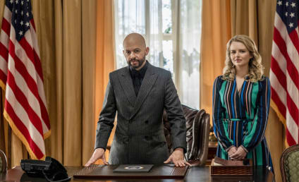 Watch Supergirl Online: Season 4 Episode 22
