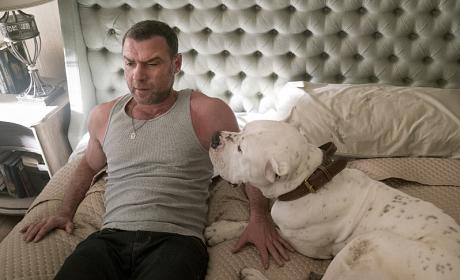 Abby's Men - Ray Donovan
