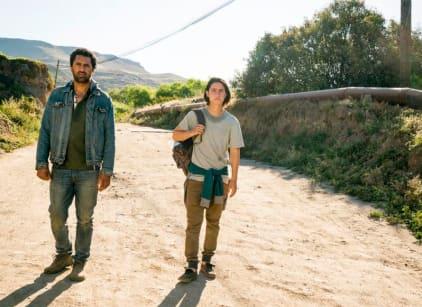 Watch Fear the Walking Dead Season 2 Episode 10 Online