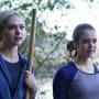 Erasing Hope - Legacies Season 1 Episode 10