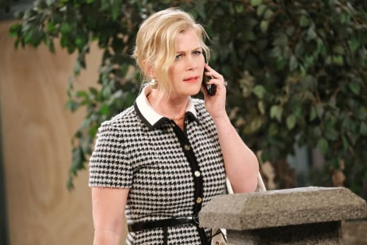Sami In Trouble - Days of Our Lives