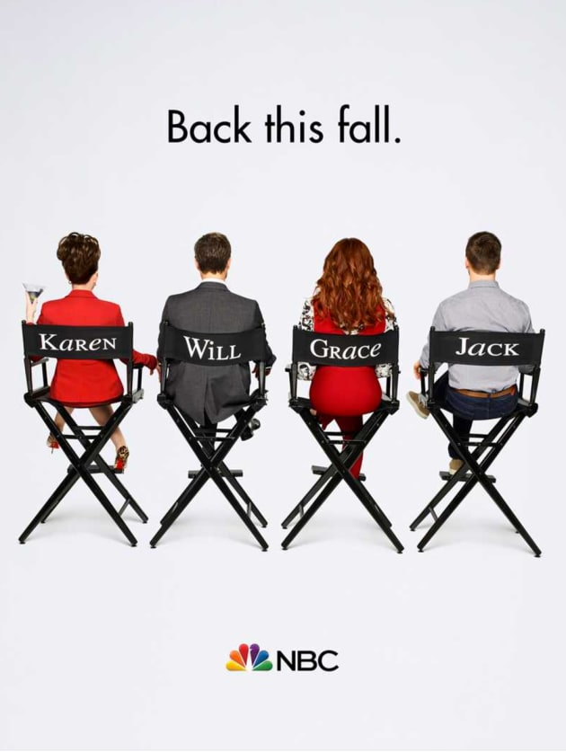 Will & Grace Temporada 9 Ingles Subtitulado 720p