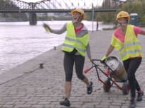 The Amazing Race Season 30 Episode 5
