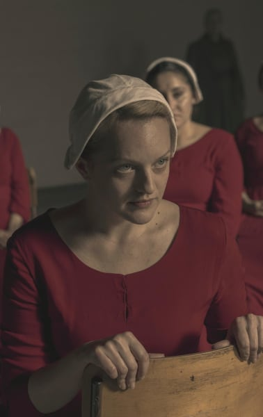 Your Turn - The Handmaid's Tale Season 3 Episode 8