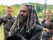 The Walking Dead Season 7 Episode 10
