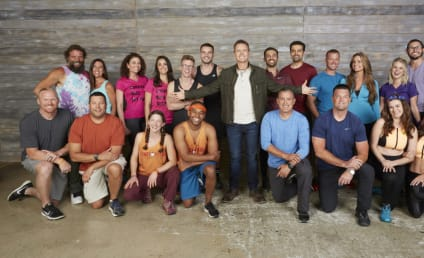 Watch The Amazing Race Online: Season 31 Episode 1