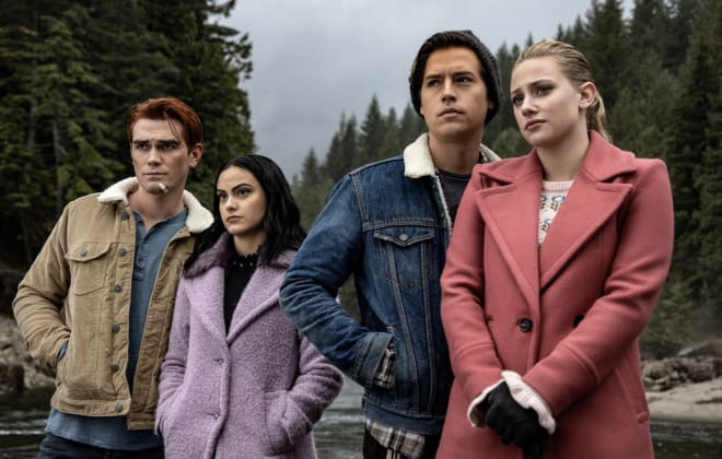 TV Fanatic - Spoilers, News, Reviews, Quotes & Music