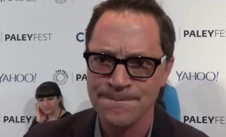 Joshua Malina PaleyFest Interview
