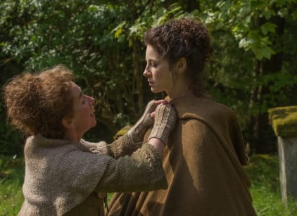 Watch Outlander Season 1 Episode 7 Online