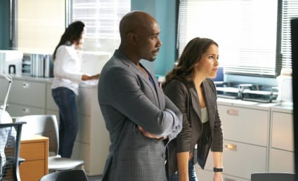 Rosewood Season 1 Episode 21 Review: Wooberite & The Women of Rosewood