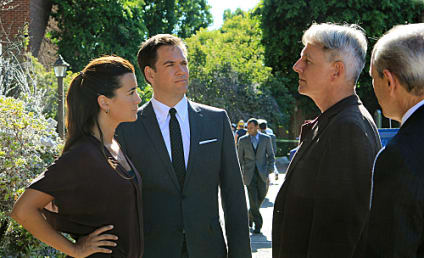 NCIS Season 10: First Footage!