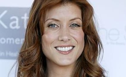Kate Walsh Admits to a Bridezilla Moment