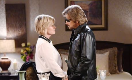 Steve Proposes to Kayla...Again! - Days of Our Lives