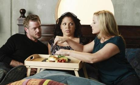 Arizona, Callie and Mark