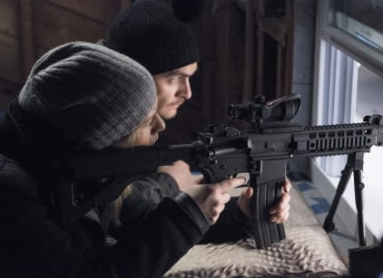 Watch Homeland Season 6 Episode 10 Online