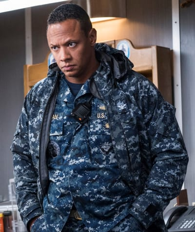 Still Important to the Crew - The Last Ship Season 4 Episode 6