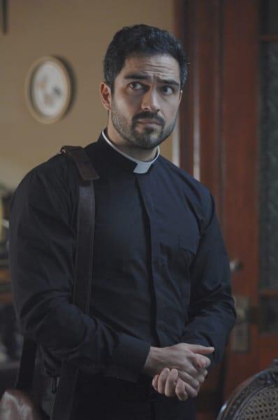 Father Marcus Takes a Walk? - The Exorcist Season 2 Episode 3