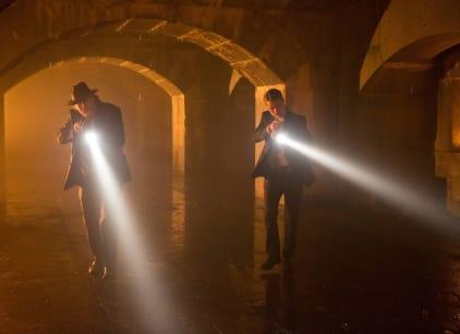 Watch Gotham Season 2 Episode 10 Online