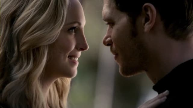 Caroline Forbes Will Guest Star!