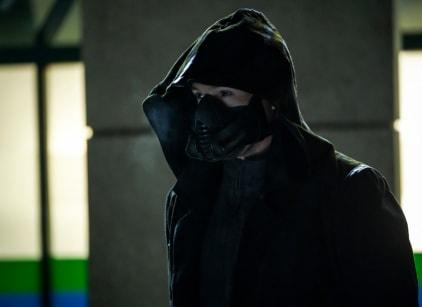 Watch The Flash Season 5 Episode 8 Online
