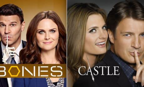 Castle vs Bones! Who Did It Better?