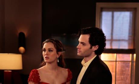 Blair and Dan Image