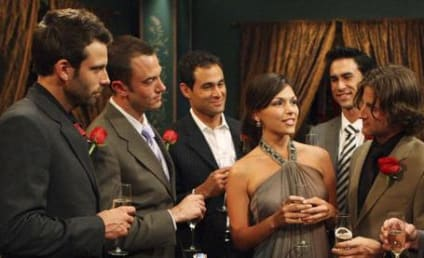 Men Tell All on The Bachelorette Tonight