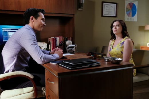 Figuring Things Out - Crazy Ex-Girlfriend