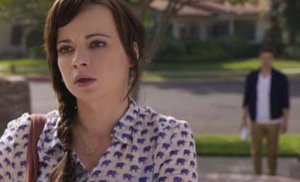 Awkward Review: The Surprising Surprise Party