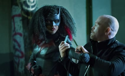 Batwoman Season 2 Episode 3 Review: Bat Girl Magic!