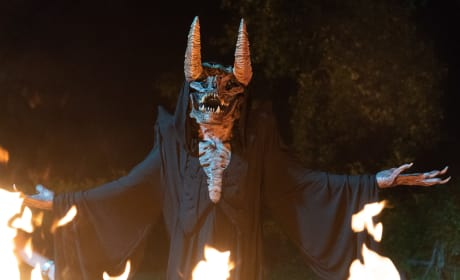 The Judy Thing - Stan Against Evil Season 3 Episode 8