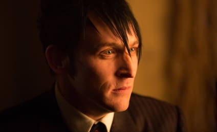 Gotham Season 1 Episode 20 Review: Under the Knife
