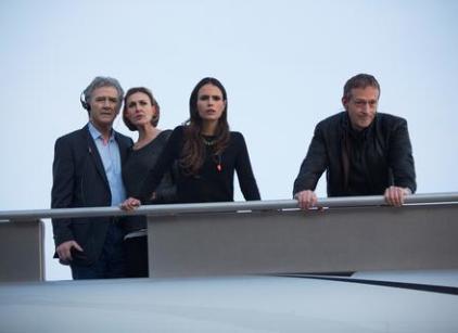 Watch Dallas Season 2 Episode 7 Online