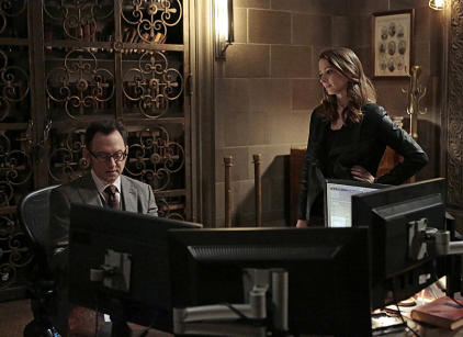 Watch Person of Interest Season 3 Episode 17 Online